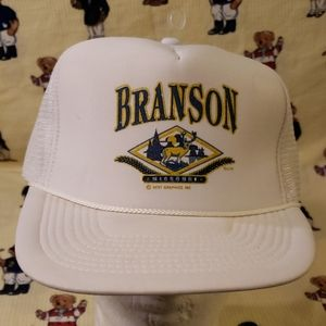 Other - vintage branson Missouri truckers hat